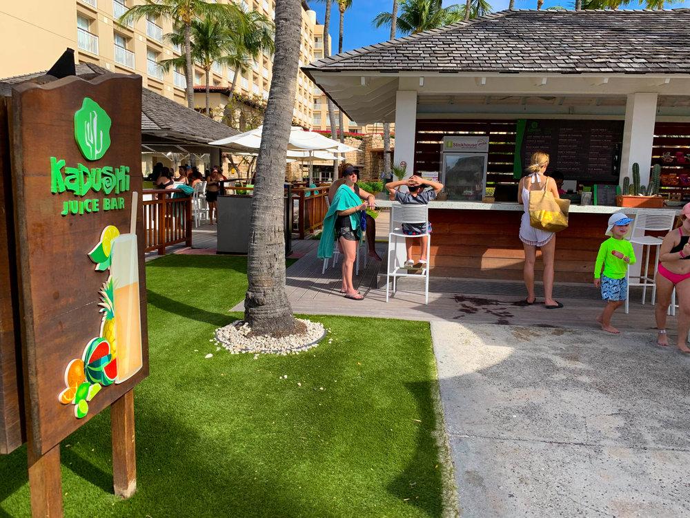 Aruba_Hyatt_Regency_Kadushi_Juice_bar.jpg