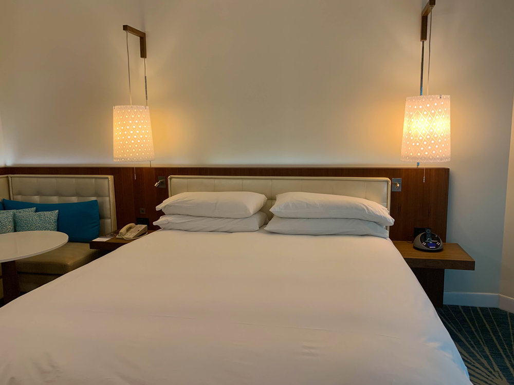 Renaissance Aruba Resort Hotel and Casino