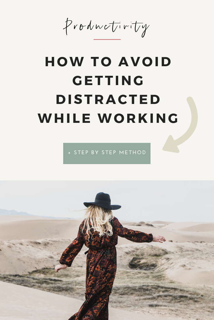 Do you find yourself easily distracted and off task? Do you struggle to know what to work on each day? Do you create batch days, yet are struggling to stick to them? Browse through the 'parking lot' method to staying on task
