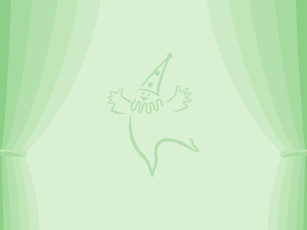 Klatremus - Når katten er borte, danser musene på.. scenen!Aldersgruppe: barn født mellom 2005-2006