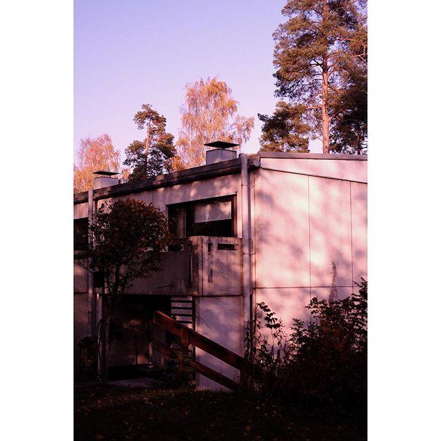 Oulunkylä #october