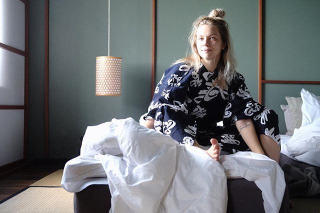 Yasuragi, japanilainen kylpylä Tukholman liepeillä, on hellä ja aistikas elämys. Kokemisen arvoinen. Menkää (jos budjetti sallii, itsehän olen pressimatkalla, kiitos elämyksestä @siljalinesuomi jolla matkataan just kotiin) #siljaline @yasuragisweden #kylpykylpy @pressprdoro #siljauudistuu @sissisirkka @marikanojd