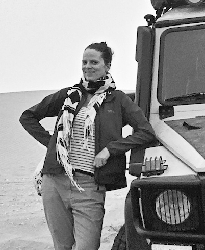LISA - Co-Pilot and Editor-at-Large