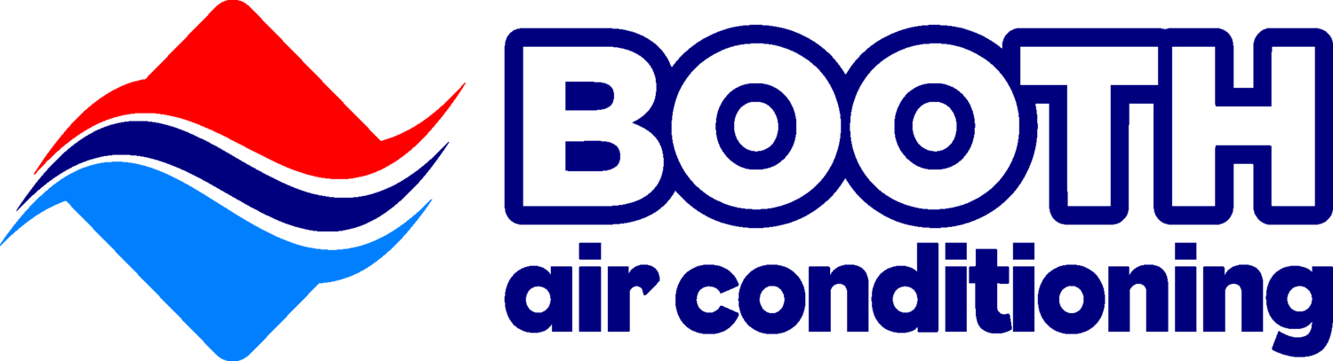 Booth Air Conditioning