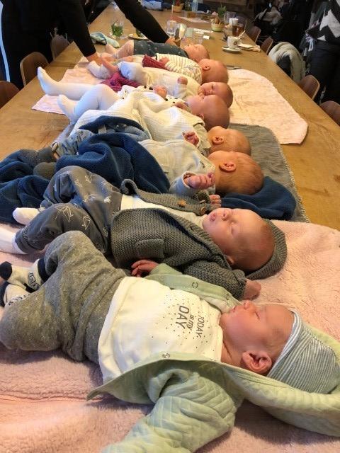 gr. 10-17 baby's