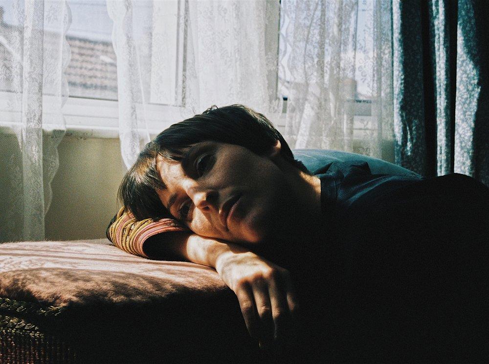 Laura Street - Text: Natalia Fiszka, Pictures: Kasia Kiliszek