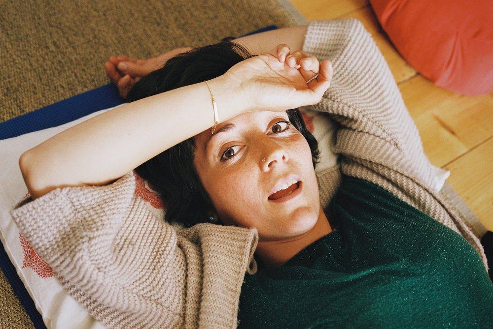Marinella Benelli - Text: Natalia Fiszka, Pictures: Kasia Kiliszek