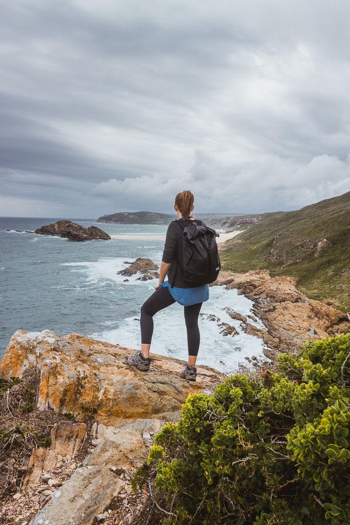 Hiking Robberg Nature Reserve