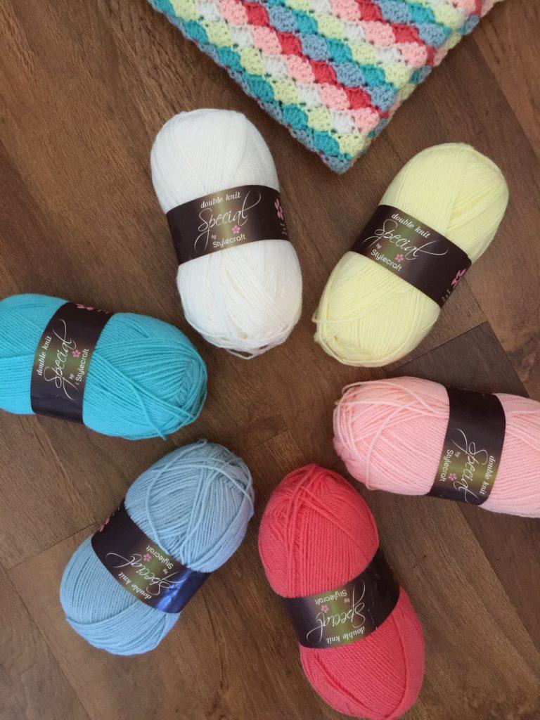 Brighton Wool Pack