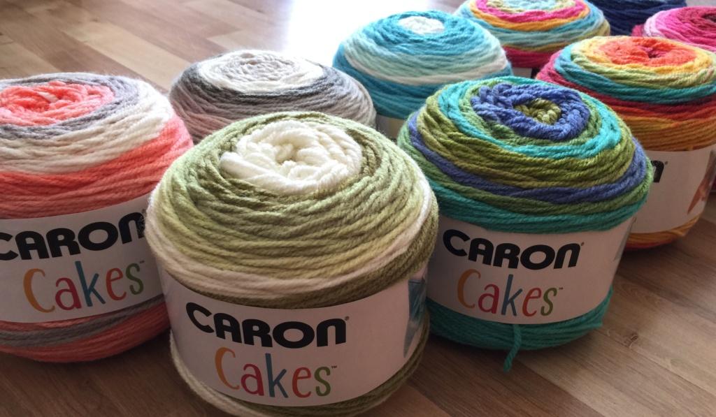 Caron Cakes