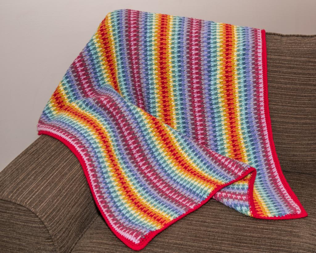 Louise's Blanket