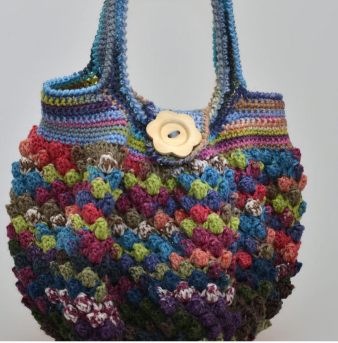 Holiday Handbag