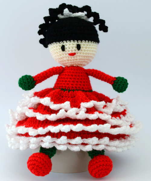 Crochet Pdf Patterns Ali Crafts Designs Wool To Your Door