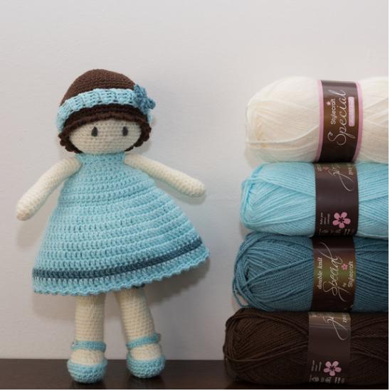 Original Florence Elizabeth doll