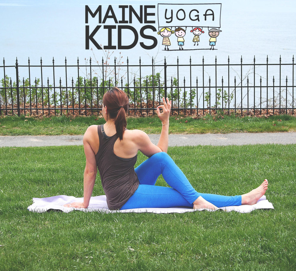 About Maine KiDs Yoga - Sharing the joy of yoga with children and their families since 2013.Our classes give children the tools they need for cultivating happiness and wellness in their everyday lives… Now offering a monthly Restorative Yoga class for adults!