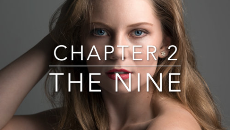 Chapter 2 - The Nine