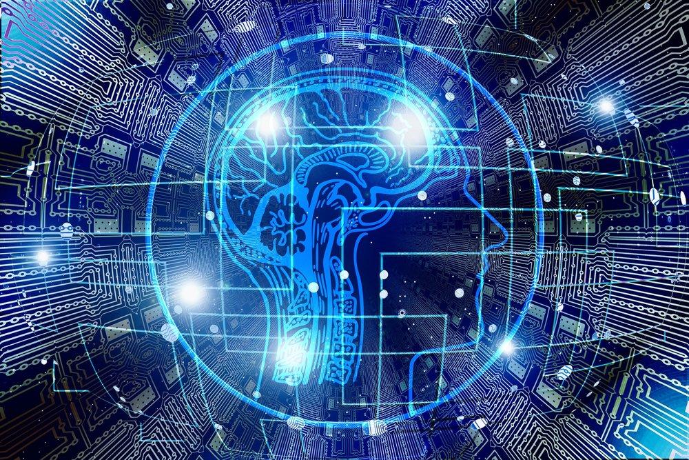 AI/machine learning -