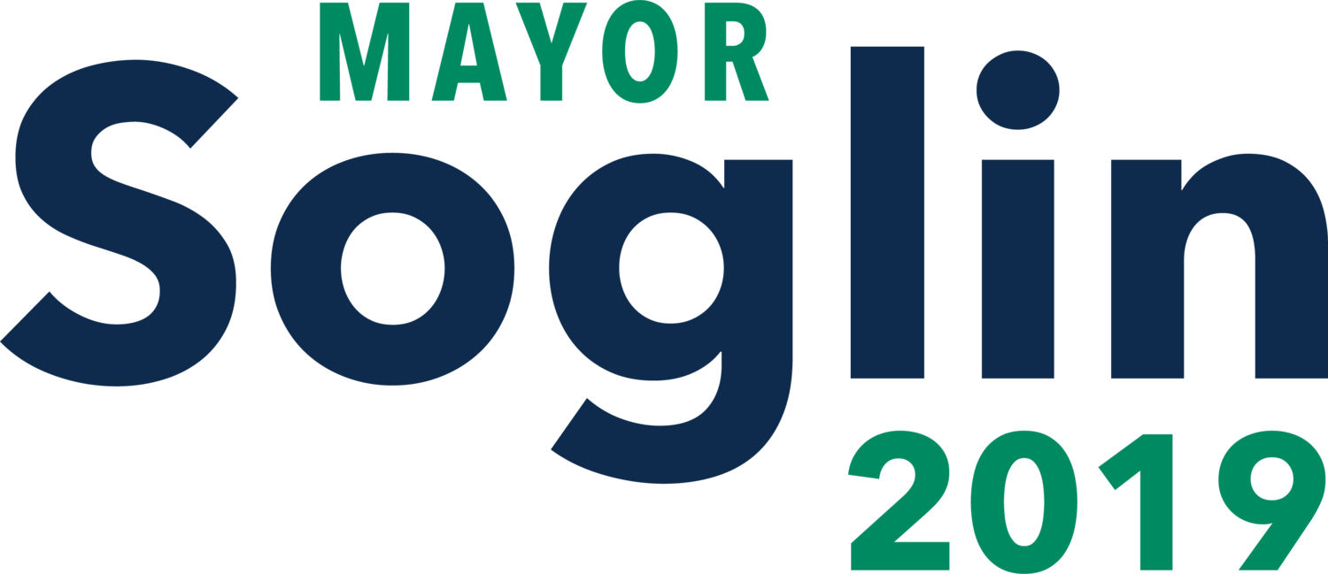 Soglin for Mayor | Re-elect Mayor Paul Soglin, 2019