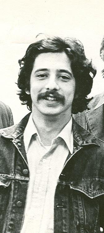 Paul Soglin, Spring 1970
