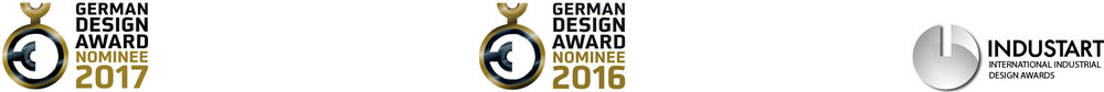 German Design Awards Nominee