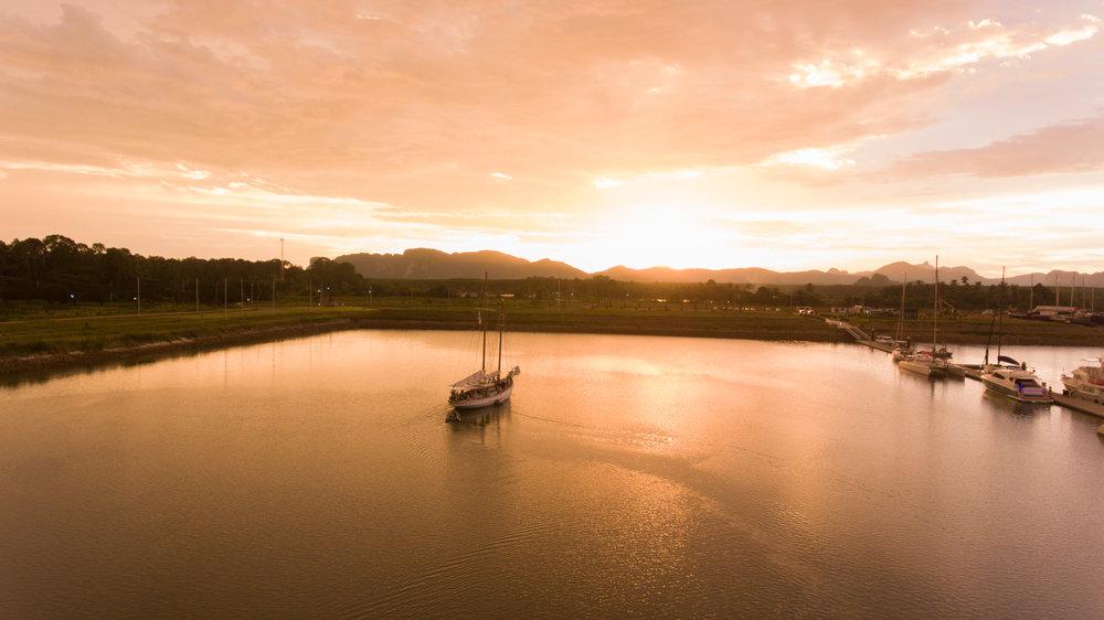 Sunset Cruises -