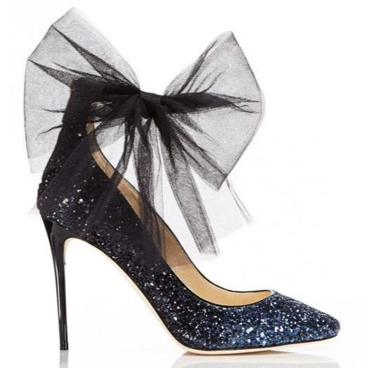 A Jimmy Choo from Bloomingdale's exclusive new collection
