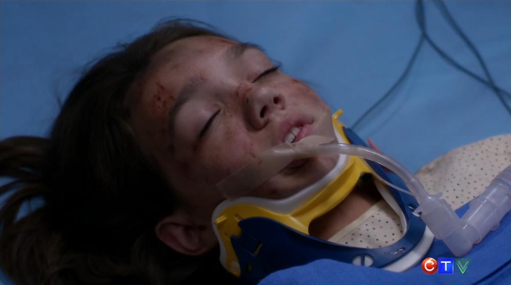 Ruby on Grey's Anatomy