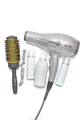 5. Drybar Holiday Brow-Dryer Kit