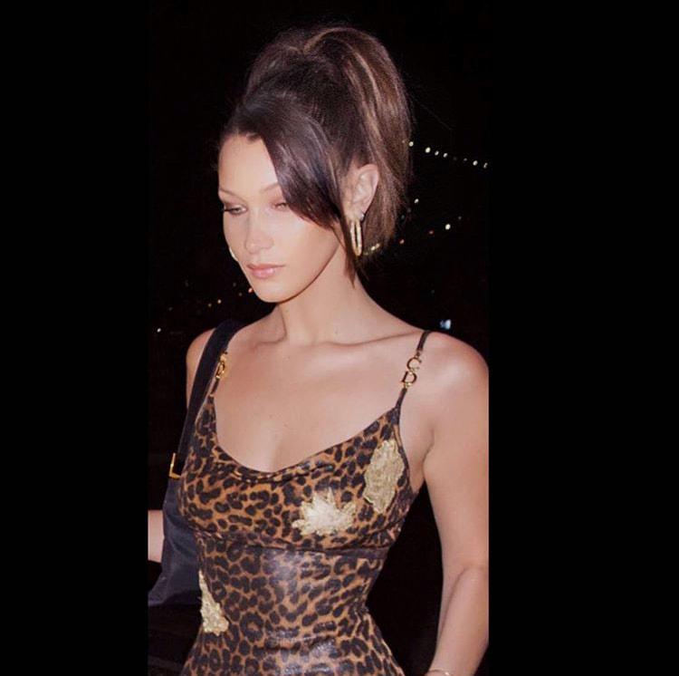 Bella Hadid (Supermodel)