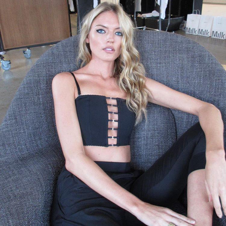 Martha Hunt (Victoria's Secret Angel)