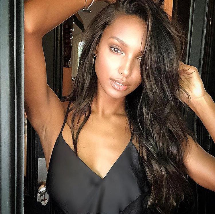 Jasmine Tookes (Victoria's Secret Angel)