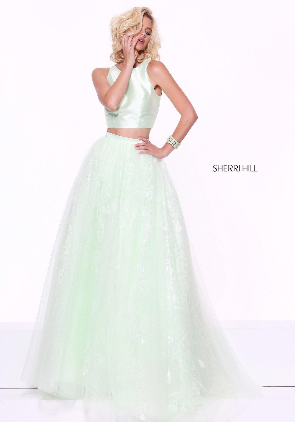 Sherri Hill Style 50787