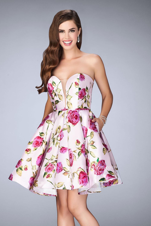 La Femme Style 24211