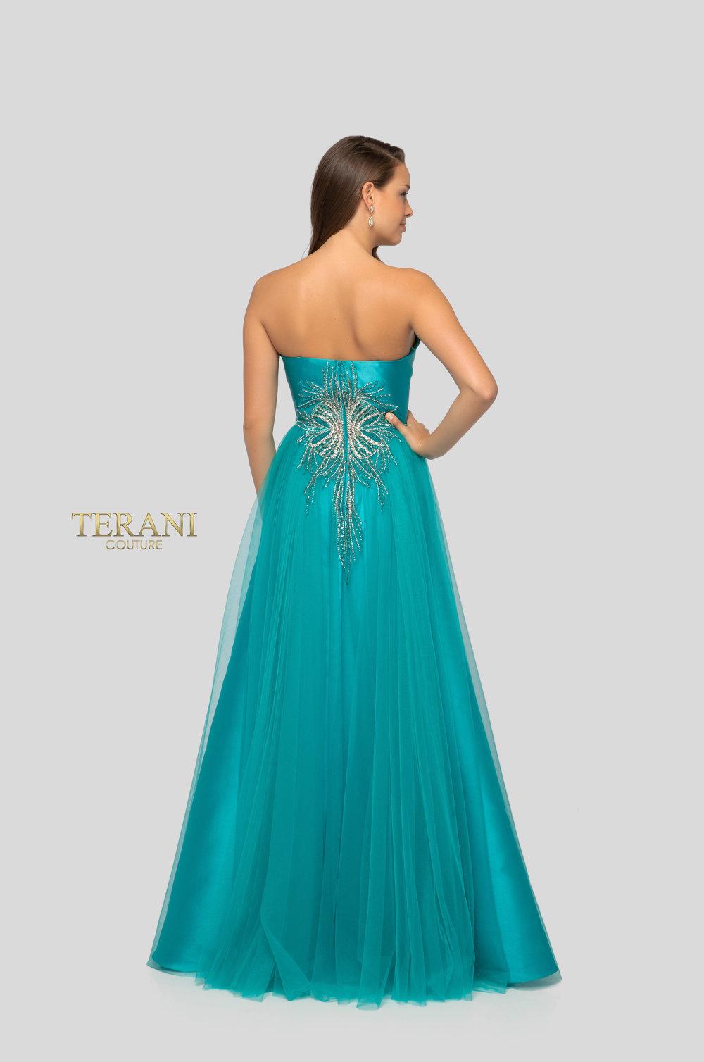 Terani Couture Style 1912P8211