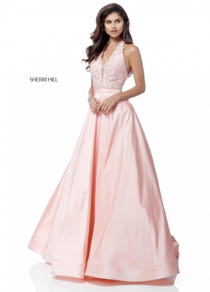 Sherri Hill Style 51643