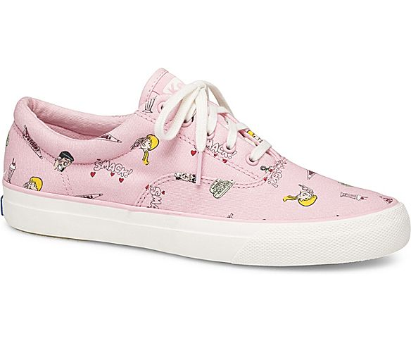 8b9d01b17 Kicking It Back With the Keds x Betty and Veronica Collection ...