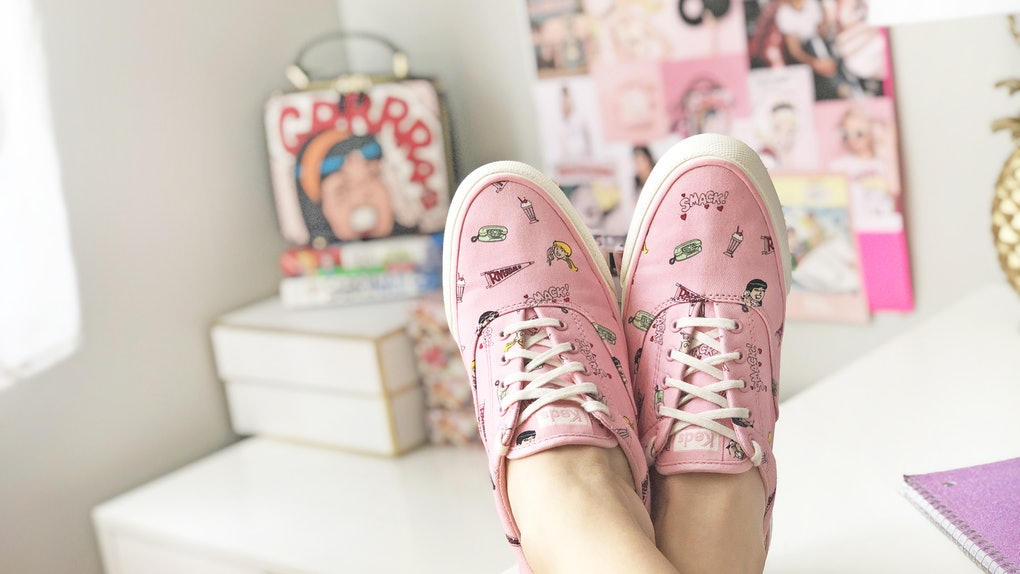 a3f38075b Kicking It Back With the Keds x Betty and Veronica Collection — Carrie s  Chronicles
