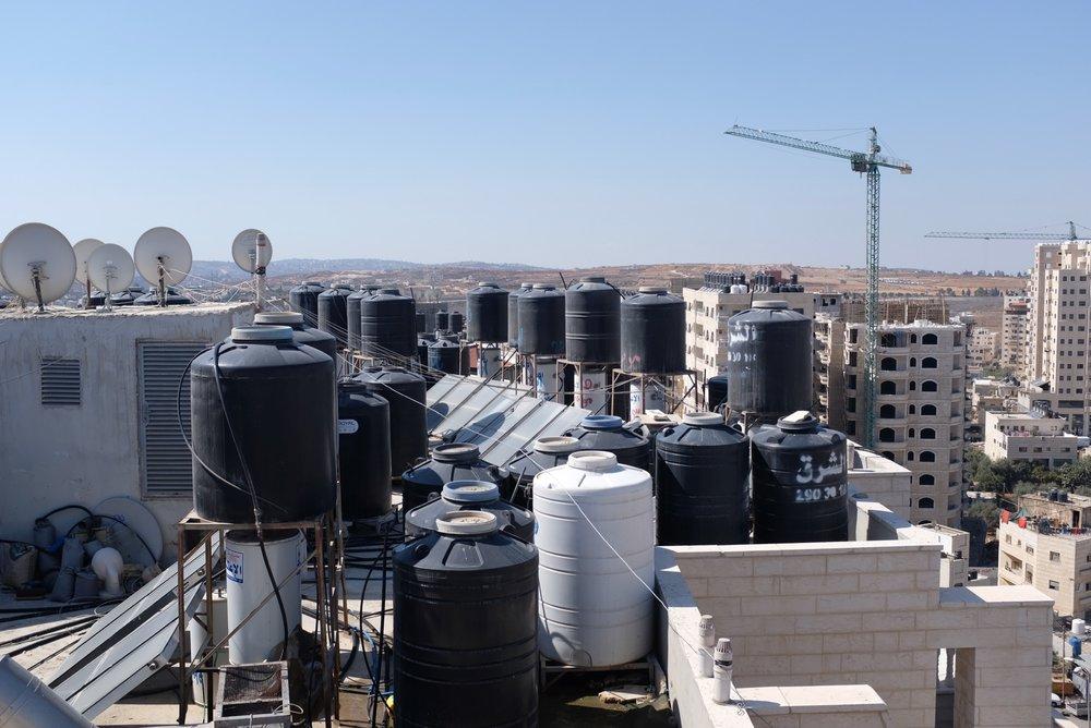 Kafr Aqab - water tanks.jpg
