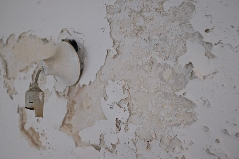 Forced disrepair