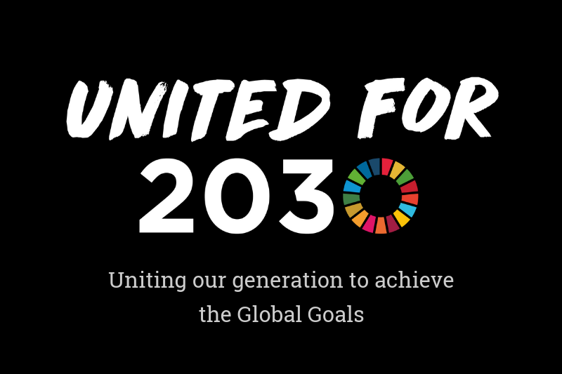 United For 2030