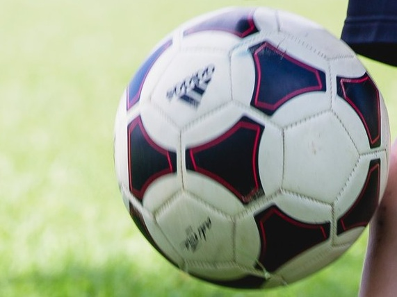 SOCCER - Click Here for More Info!