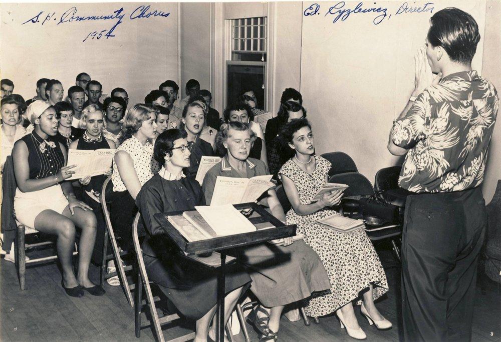 Community Chorus
