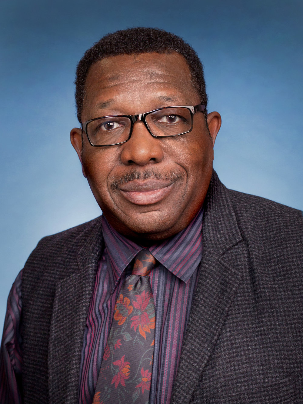 Willie Ealey - Superintendent