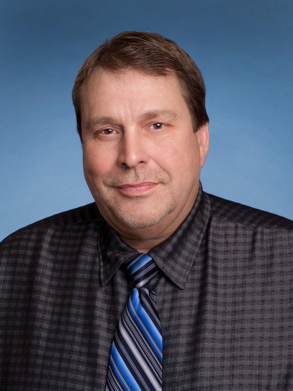 Rich Fairbridge - Estimator & Project Manager