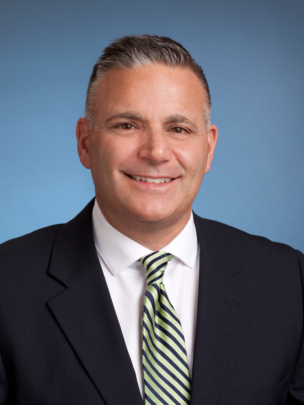 Joe DiBitetto - Director of Business Development