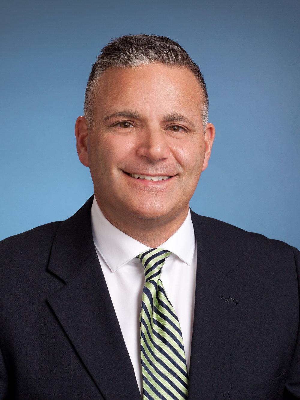 Joe DiBitetto - Director of Business Development