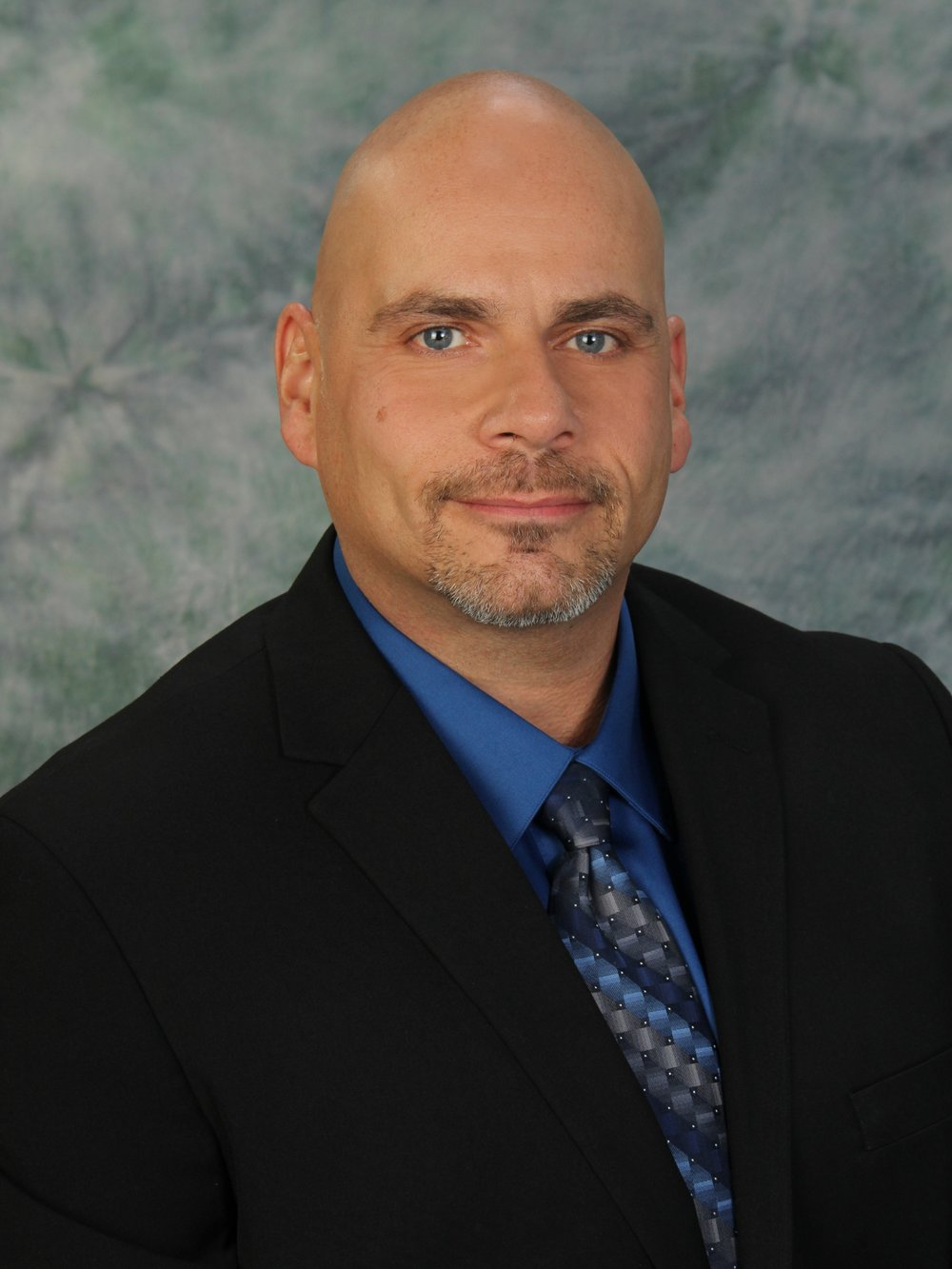 Steve Colocillo - Warehouse Manager