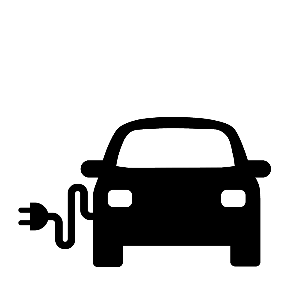 The answer is EVs - Electric Vehicles produce 50 - 60% fewer total emissions than gasoline powered vehicles on average. When charged with renewable energy, an EV will produce ZERO emissions.