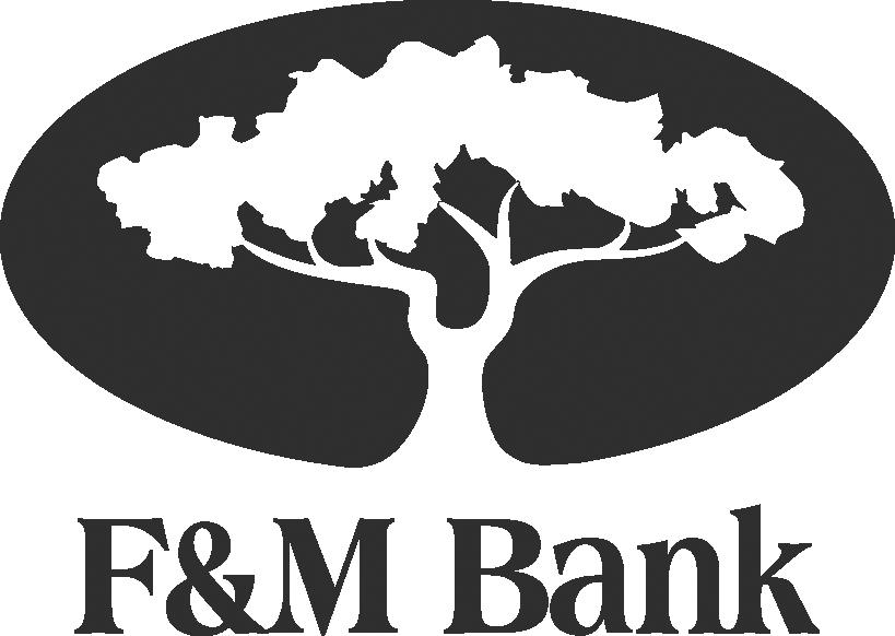F&M Logo bw.png