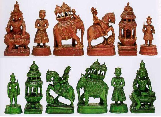 Chanturange brikker fra Sydindien.jpg
